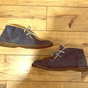 Frye Bailey Chukka Boot Shoe